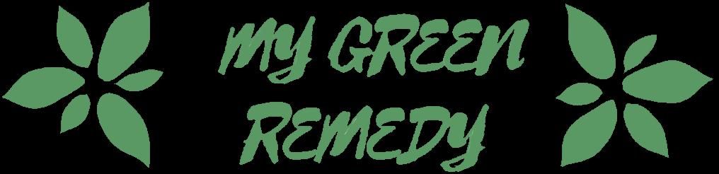Natural Remedies Logo