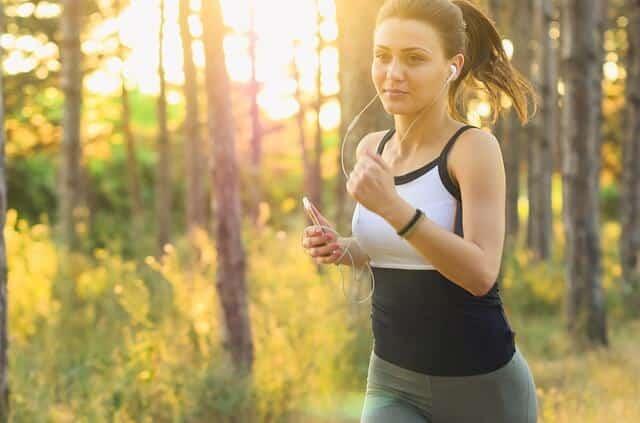 Losing Weight Gaining Self-Esteem