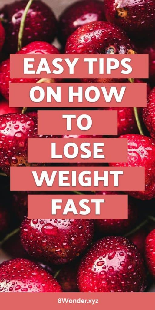 Easy Tips On How To Lose Weight Fast 3