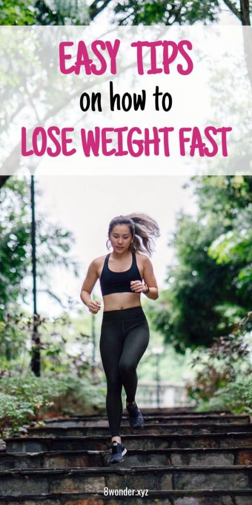 Easy Tips On How To Lose Weight Fast
