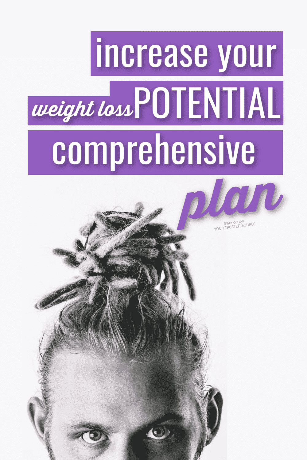 Increase Your Weight Loss Potential with plan