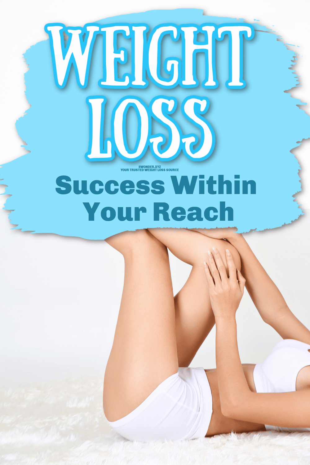 weight loss is in your reach