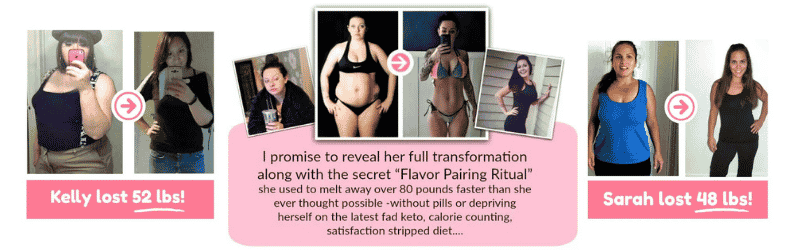 Weight Loss Goal By Simply Changing Your Diet