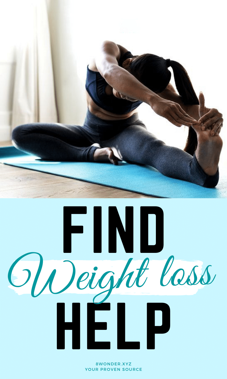 find Weight Loss Help