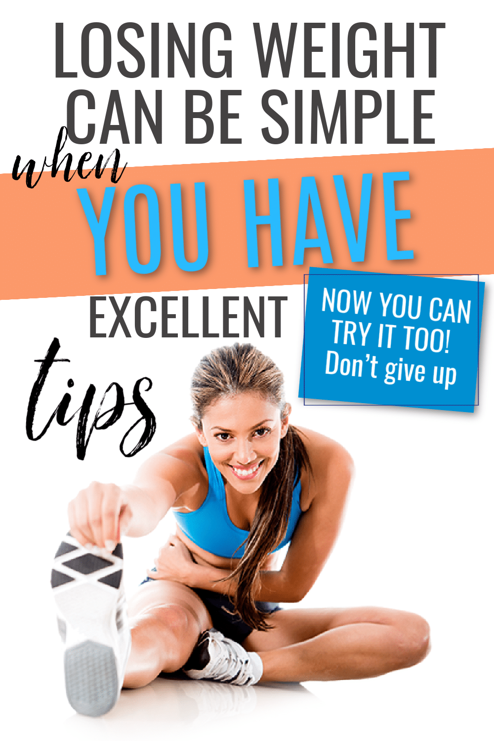 Losing Weight Simple Excellent Tips