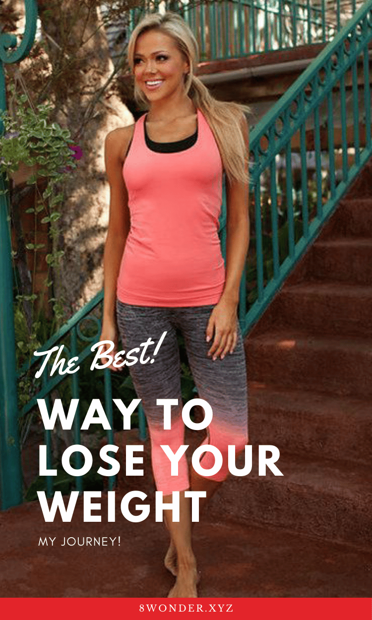 Best Way To Lose Your Weight