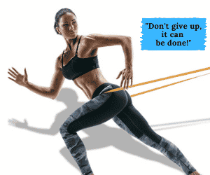 Lose Weight Quickly Exercise guide