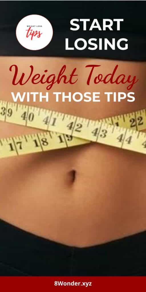 Start Losing Weight Today With These Tips 2