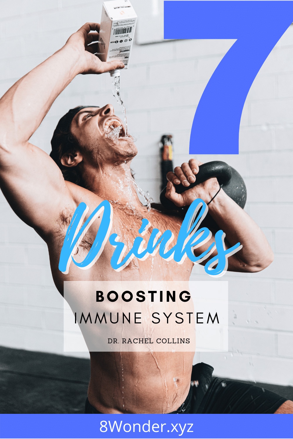 7 Healthy And Balanced Drinks 1