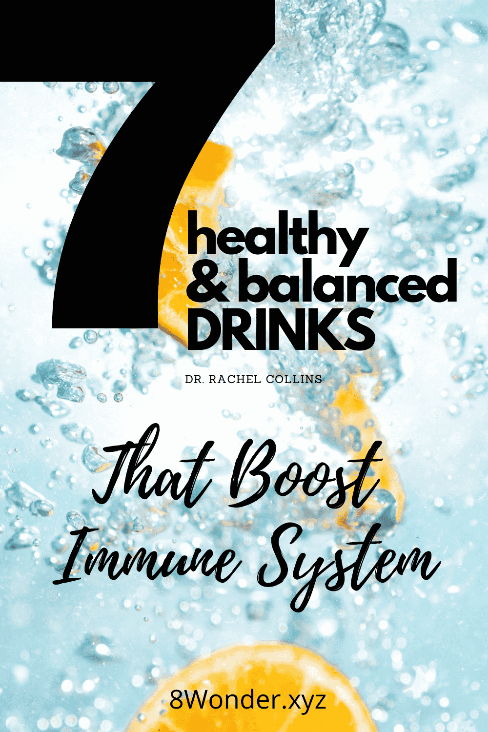 7 Healthy And Balanced Drinks 2