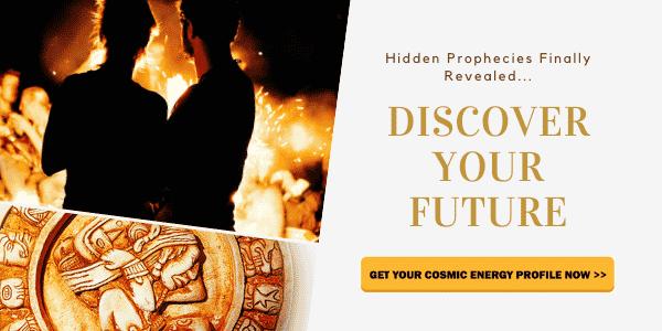 Hidden prophecy