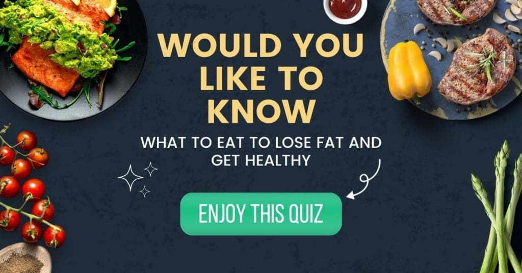 Keto Quiz