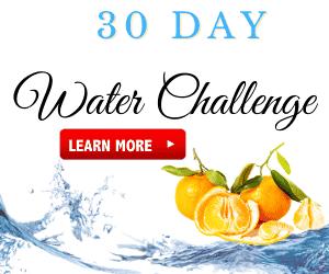 Water Challenge Quiz