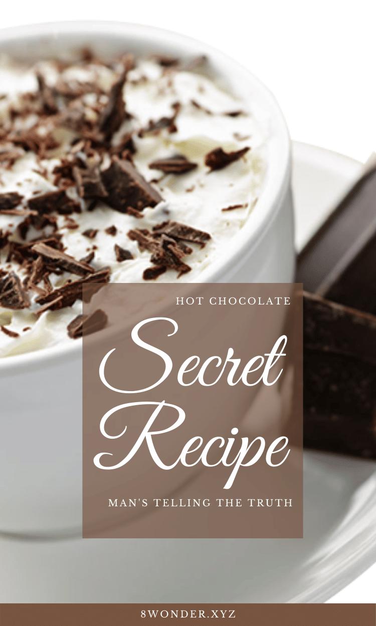 Hot chocolate swiss recipe