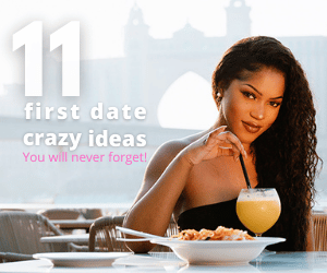 11 first date ideas that work