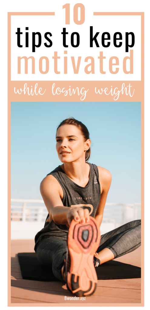 Motivation to lose weight fast