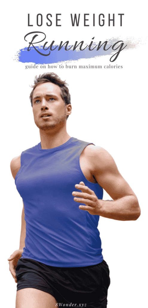 lose weight properly by running