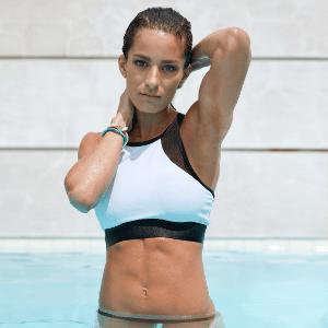 Swimming calorie consumption
