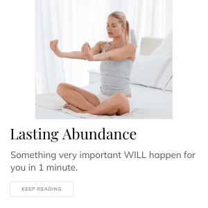 lasting abundance