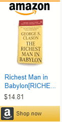The richest man in Babylon Amazon