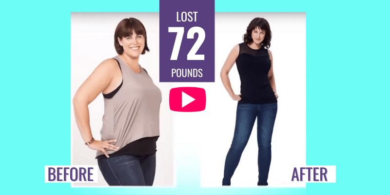 Weight loss program Pamela Reif Special