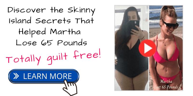 Toxiburn weight loss