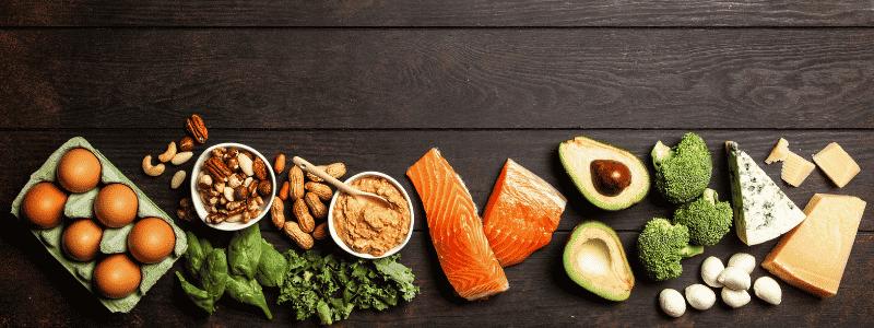 Ketogenic food best keto diet