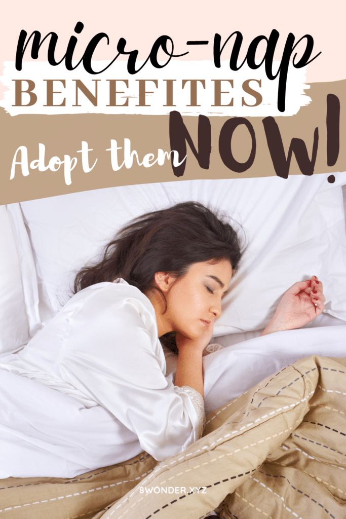 benefits of micro-nap