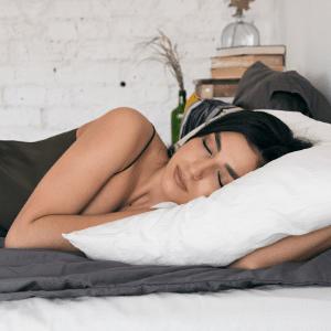 Sleeping - micro-nap