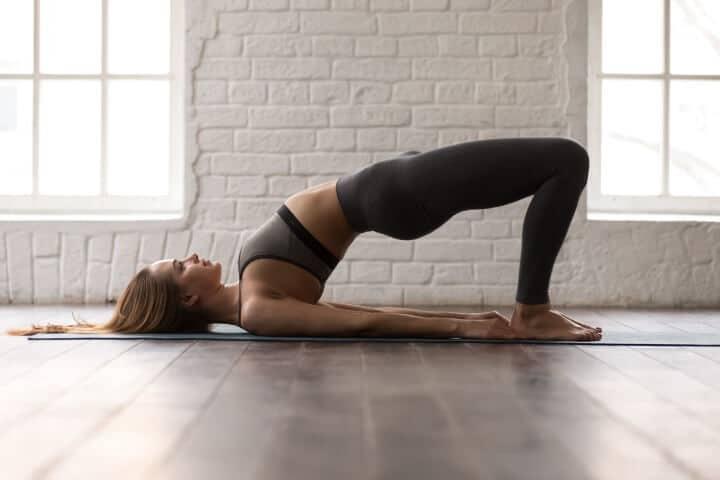 slimming asana yoga
